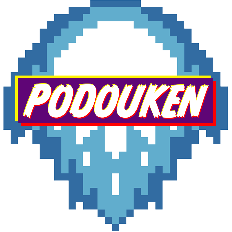 Logo for Podouken